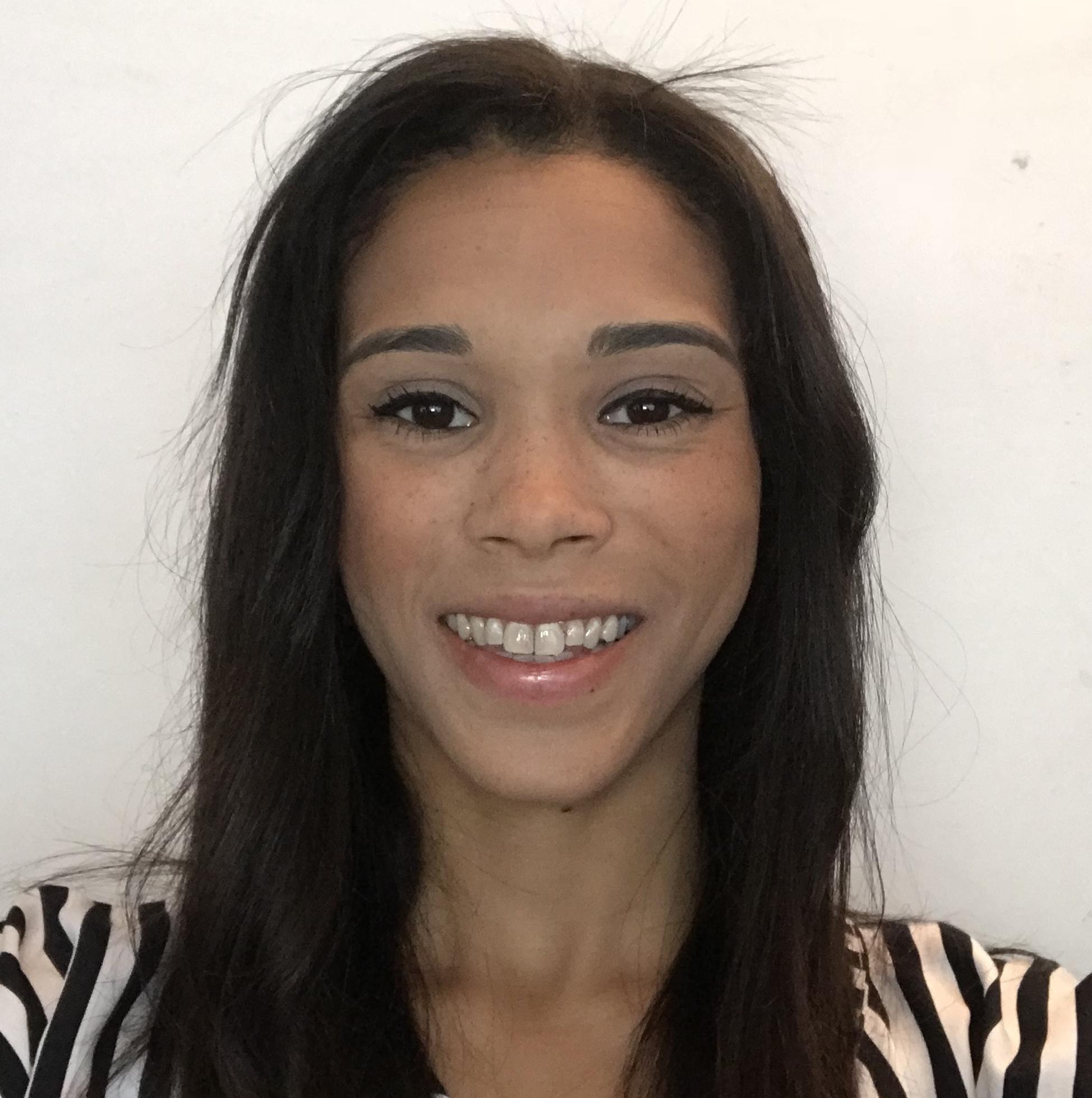 Joanna photo