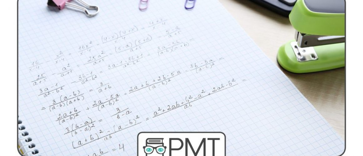 PMT Education: Resources - Tuition - Courses