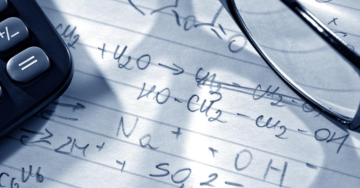 Chemistry AS-level Recap Course