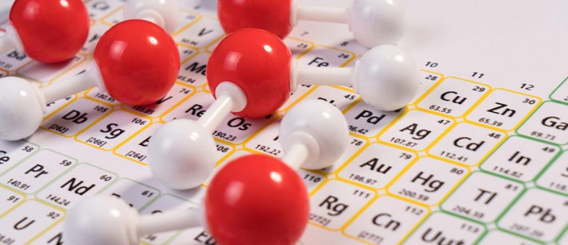 chemistry-molecules-on-periodic-table