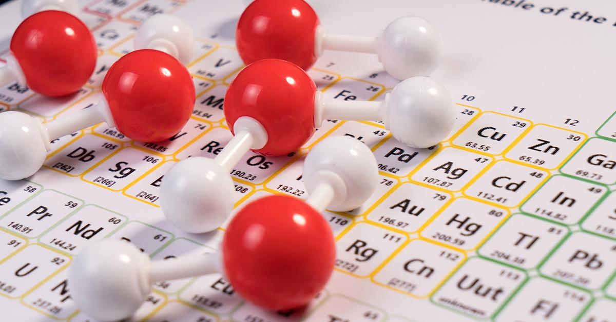 Chemistry GCSE Teacher Assessed Grades Course
