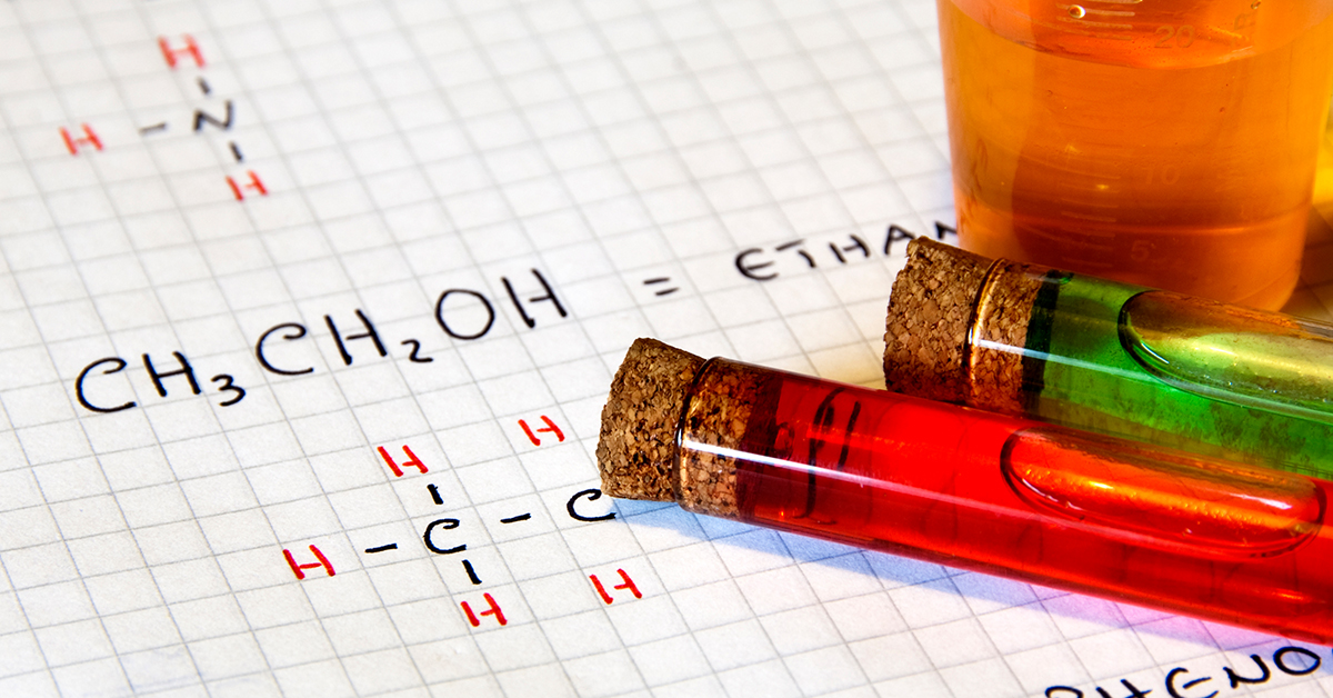 Chemistry A-level Refresher Courses