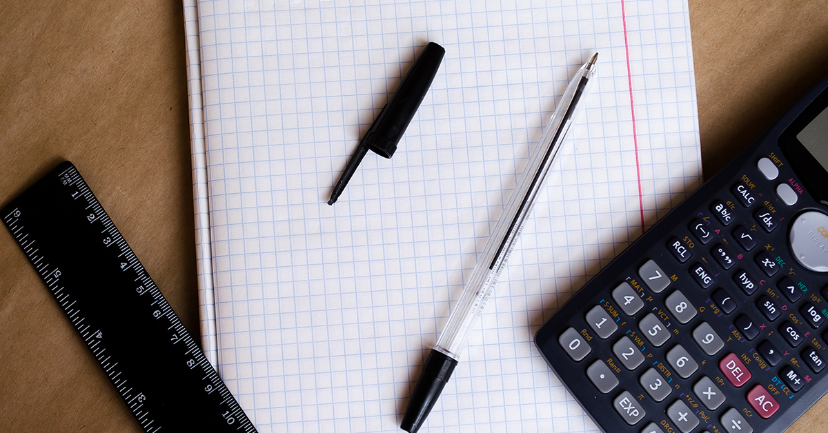 Maths A-level Refresher Courses