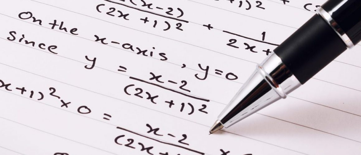 maths-equations-with-pen