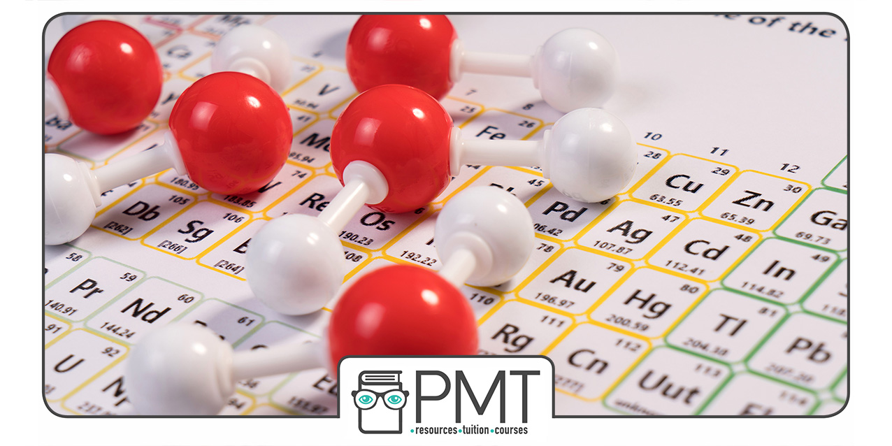 Online Chemistry A-level Easter Revision Classes