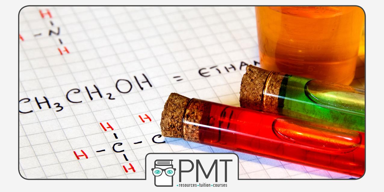 Chemistry A-level Christmas Mock Prep Classes