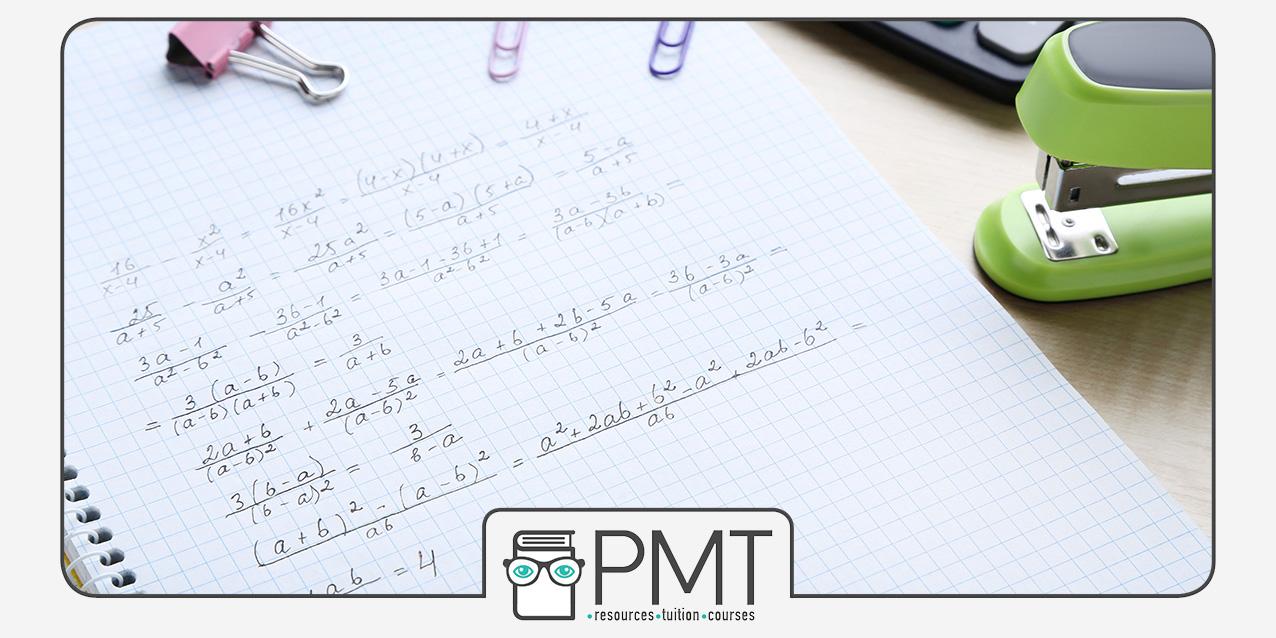 Maths GCSE Easter Revision Classes