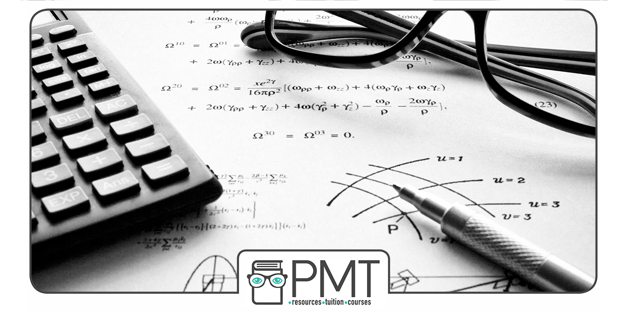 Maths Skills for Physics Course