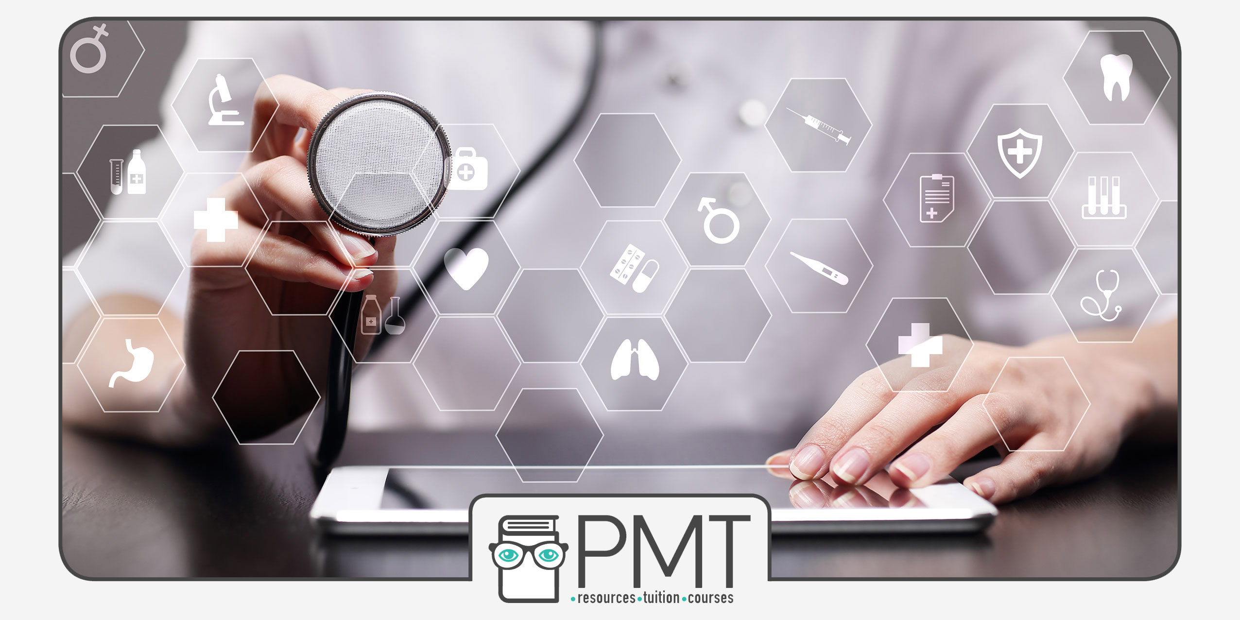 Our one-day Getting into Medicine course gives an overview of the entire medical application process. We have two-day UCAT and BMAT courses to help students get top marks in their admissions tests.