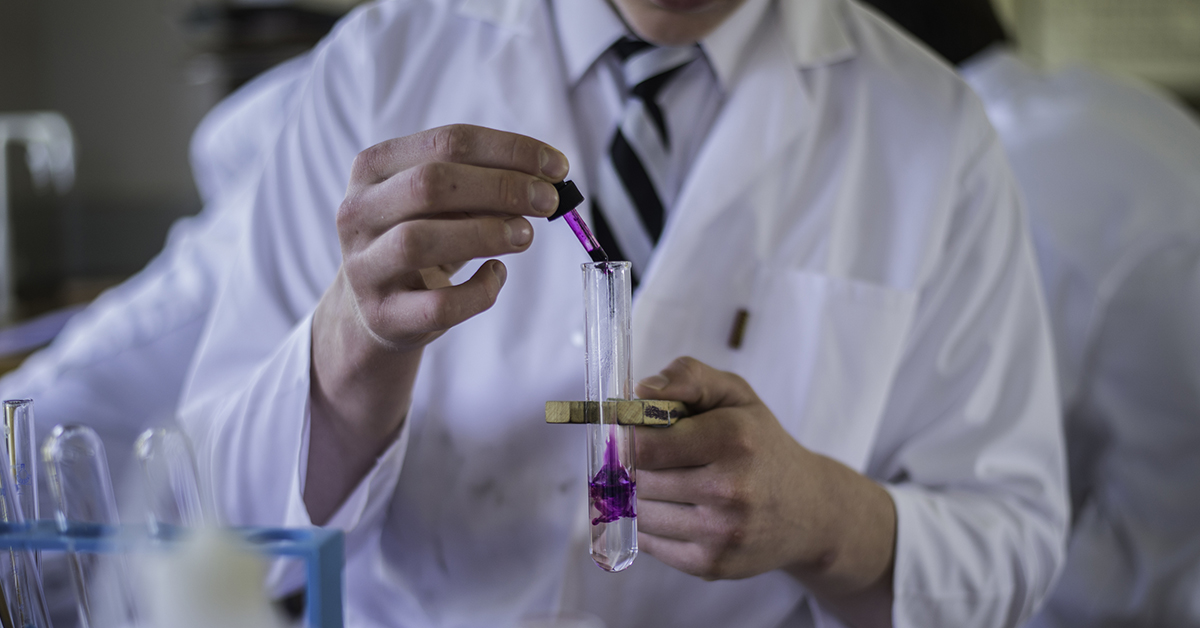 Chemistry GCSE Catchup Course
